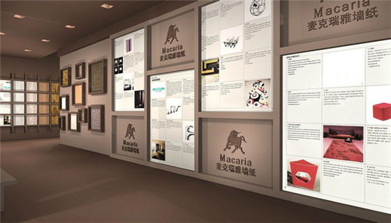乌鲁木齐展览展示设计图片