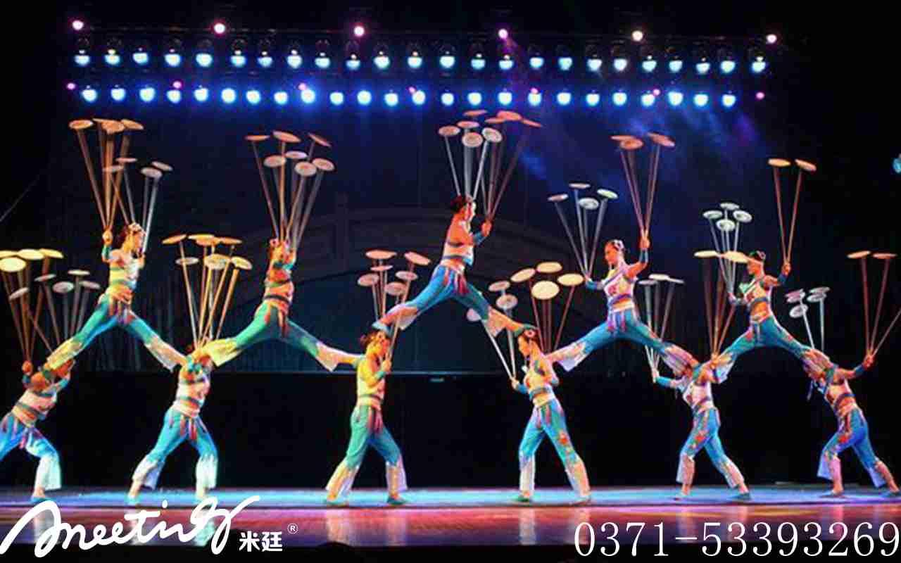 民族舞蹈,豫剧演唱,时尚歌手,杂技魔术表演等,无论您需要设计什么形式